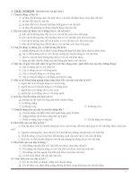 đề kiểm tra vật lý 45 phút chọn lọc có đáp án tham khảo (6)