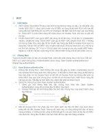 Đồ Án Tìm Hiểu Về Bảo Mật WLAN(WEP,WPA,WPA2..)