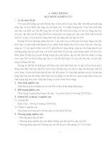 các phương pháp dạy học toán lớp 9