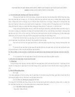 tài liệu ôn tập môn văn lớp 9