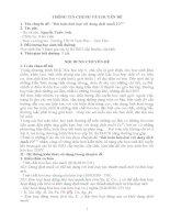 bài toán kim loại với dung dịch muối fe3