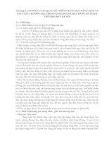 CƠ sở LÝ LUẬN QLNN về CHỐNG HÀNG GIẢ, HÀNG NHÁI VÀ GIAN lận THƯƠNG MẠI TRONG KINH DOANH mặt HÀNG MỸ PHẨM TRÊN địa BÀN HÀ nội