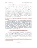 16 bài văn hay lớp 2