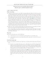 chuẩn mực kiểm toán việt nam số 450 đánh giá các sai sót phát hiện trong quá trình kiểm toán