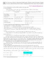 Sử dụng máy tính fx570 ES để giải nhanh bài toán hộp đen ( mạch r L c )