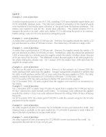 chuẩn mực kế toán quốc tế ias 2 costs of purchase