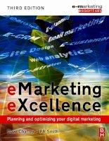 Ebook e marketing excellence   third edition