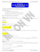bài tập cực trị hàm số bậc 3 (6)