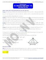 thể tích hình chóp - hình học không gian (4)