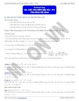 bài tập cực trị hàm số bậc 3 (5)