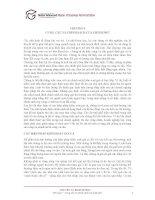 bài giảng kinh tế học chương 4 cung cầu và chính sách của chính phủ