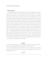 Giải quyết tình huống quản trị học (nhóm 5)