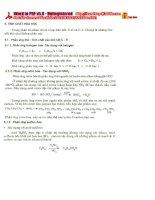 Tính chất hóa học của ankan