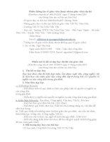 Dạy học tích hợp kiến thức liên môn GDCD 8 bài 12 Quyền và nghĩa vụ của công dân trong gia đình  Giải Ba