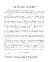 skkn  các BIỆN PHÁP TU từ TRONG dạy học NGỮ văn THCS