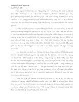 SKKN: TÌM HIỂU VÀ ĐỀ XUẤT MỘT SỐ BÀI TẬP KHẮC PHỤC NHỮNG SAI LẦM THƯỜNG MẮC KHI HỌC KĨ THUẬT NHẢY XA KIỂU NGỒI Ở GIAI ĐOẠN CHẠY ĐÀ VÀ GIẬM NHẢY CHO HỌC SINH LỚP 8 TRƯỜNG THCS