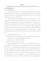 SKKN: Hướng dẫn học sinh giải bài tập định lượng trong vật lý 9