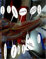 Bộ ảnh thực hành Giải Phẫu chi trên chi dưới Full chú thích Đại Học Y Dược Huế