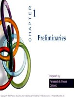 bài giảng kinh tế vi mô tiếng anh ch01 introduction