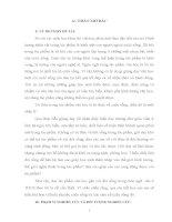 skkn một số biện pháp dạy tác phẩm văn học gắn liền với đời sống trong môn ngữ văn 9   THCS