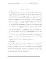 SKKN PHƯƠNG PHÁP GIẢI TOÁN NGUYÊN hàm – TÍCH PHÂN THEO HƯỚNG PHÁT TRIỂN tư DUY SÁNG tạo CHO học SINH