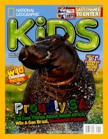 national geographic kids south africa
