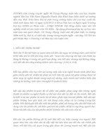 tóm tắt nghệ thuật trần thuật trong truyện ngắn vũ trọng phụng