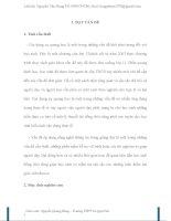 PHƯƠNG PHÁP GIẢI BÀI TẬP MẮT VÀ CÁC DỤNG CỤ QUANG HỌC