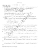 tài liệu học vật lý hạt nhân 12 chương 2 hạt nhân nguyên tử