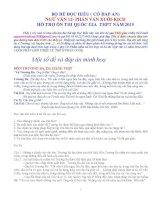 ngữ văn 12. vợ chồng a phủ