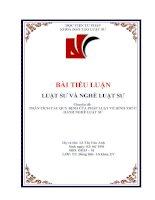 phân tích các quy định của pháp luật về hình thức hành nghề luật sư