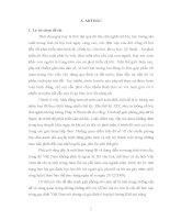 tình trạng bạo lực gia đình đối với phụ nữ ở huyện hương khê –  tỉnh hà tĩnh