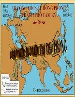 thuyết trình lịch sử - các quốc gia cổ đại phương đông (4)