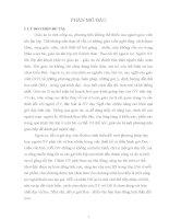 skkn thiết kế quá trình đọc - hiểu văn bản để tăng cường hiệu quả giờ dạy văn ở lớp 9 thcs (qua tác phẩm mùa xuân nho nhỏ của thanh hải)