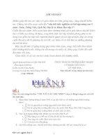 câu hỏi trắc nghiệm và bài tập nâng cao tiếng việt lớp 5