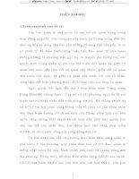 văn phong và ngôn ngữ văn bản quản lý nhà nước của uỷ ban nhân dân phường yên phụ