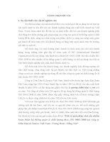 Một số giải pháp chủ yếu nhằm hoàn thiện hệ thống quản lí chất lượng theo ISO 9001:2008 tại công ty Hữu Hạn K.Source Việt Nam  Trảng Bom  Đồng Nai