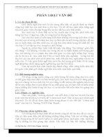 SKKN Tiếng Anh: Giới thiệu ngữ liệu mới hiệu quả để giúp học sinh lớp 9 luyện tập thành công