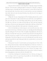 MỘT SỐ GIẢI PHÁP ĐỔI MỚI PHƯƠNG PHÁP DẠY HỌC MÔN TOÁN LỚP 1