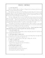 skkn rèn kĩ năng thực hành nghi thứ lời nói cho học sinh trong phân môn tập làm văn lớp 2