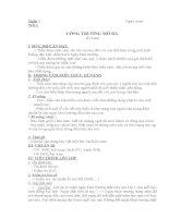 Giáo án ngữ văn 7 chuẩn kiến thức năm học 2014 - 2015