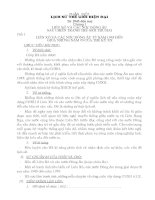 Giáo án lịch sử 9 cơ bản theo chuẩn kiến thức