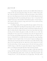 mô tả thực trạng một số kiến thức, thực hành về chăm sóc sức khoẻ mẹ trước, trong, sau sinh và chăm sóc trẻ sơ sinh của bà mẹ có con dưới 1 tuổi tại  3 xã Phủ Lý, Hợp Thành, Ôn Lương, huyện Phú Lương, tỉnh Thái Nguyên