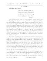 Lồng ghép giáo dục tư tưởng, đạo đức Hồ Chí Minh trong dạy học Lịch sử Việt Nam lớp 8, 9
