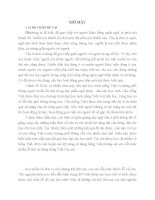lỗi về câu trong bài làm văn của học sinh trung học cơ sở tỉnh yên bái - nguyên nhân và cách chữa