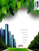 Nghiên cứu đề xuất phương án tái chế rác thải rắn đô thị cho thành phố vũng tàu
