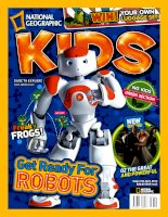 kids south africa get ready for robots