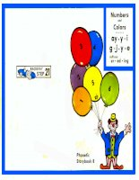 phonetic story book 8