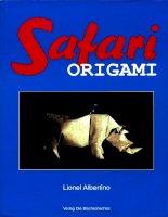 lionel albertino safari origami