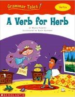 grammar tales a verb for herb